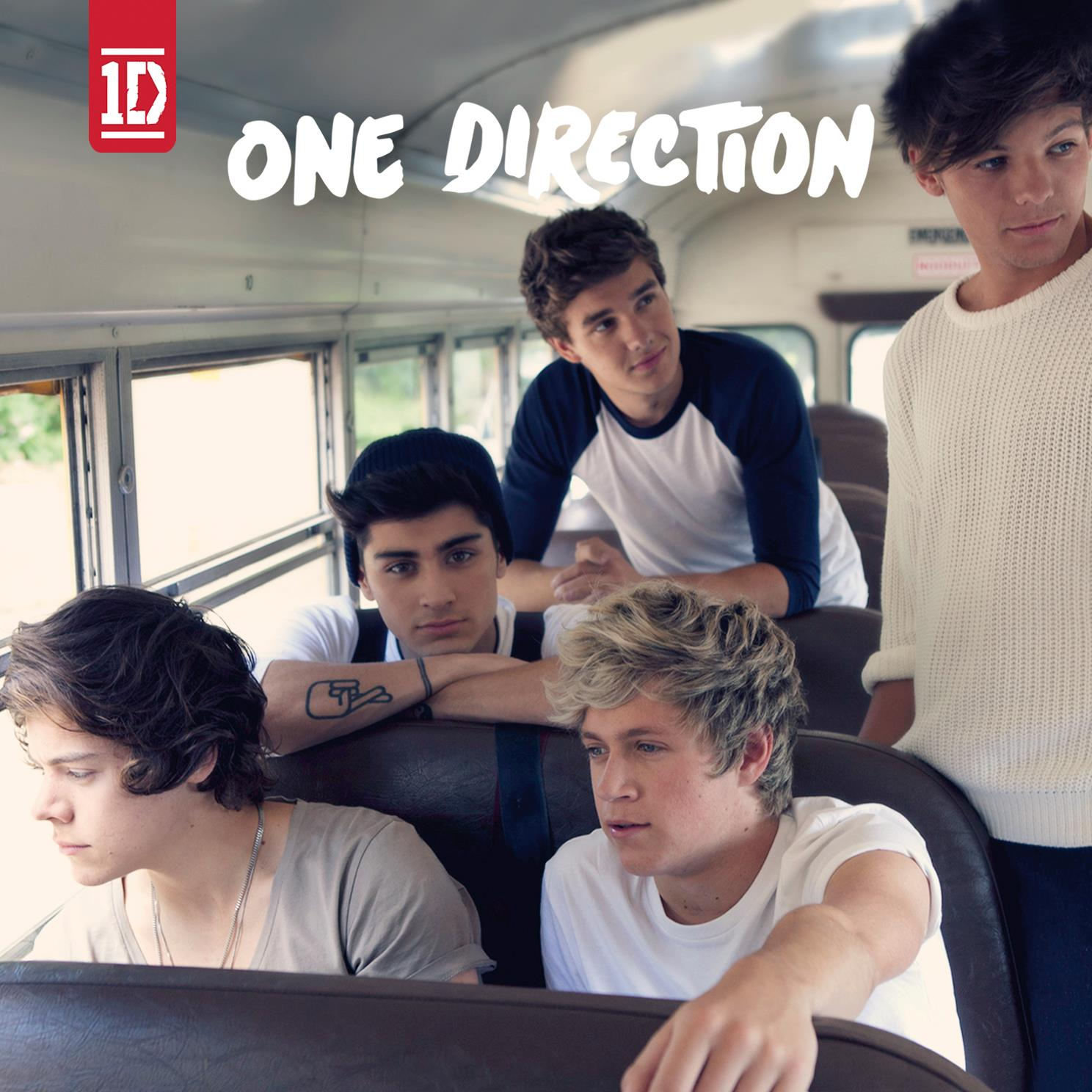 FULL ALBUM: Listen to the full 'Take Me Home' album here ...